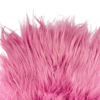 Premium Icelandic Sheepskin Rug Dusty Rose Long Wool - Copia Cove Icelandic Sheep & Wool