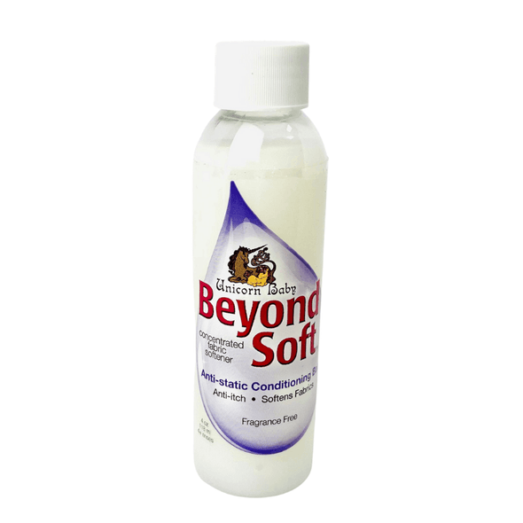 Unicorn Beyond Soft - Wool Softener Anti-Static Conditioning Bath - Copia Cove Icelandic Sheep & Wool