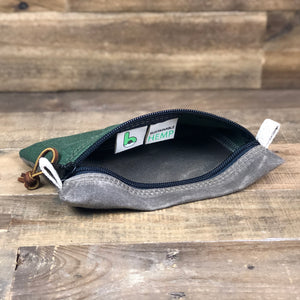 Mini Hemp Accessory Bag