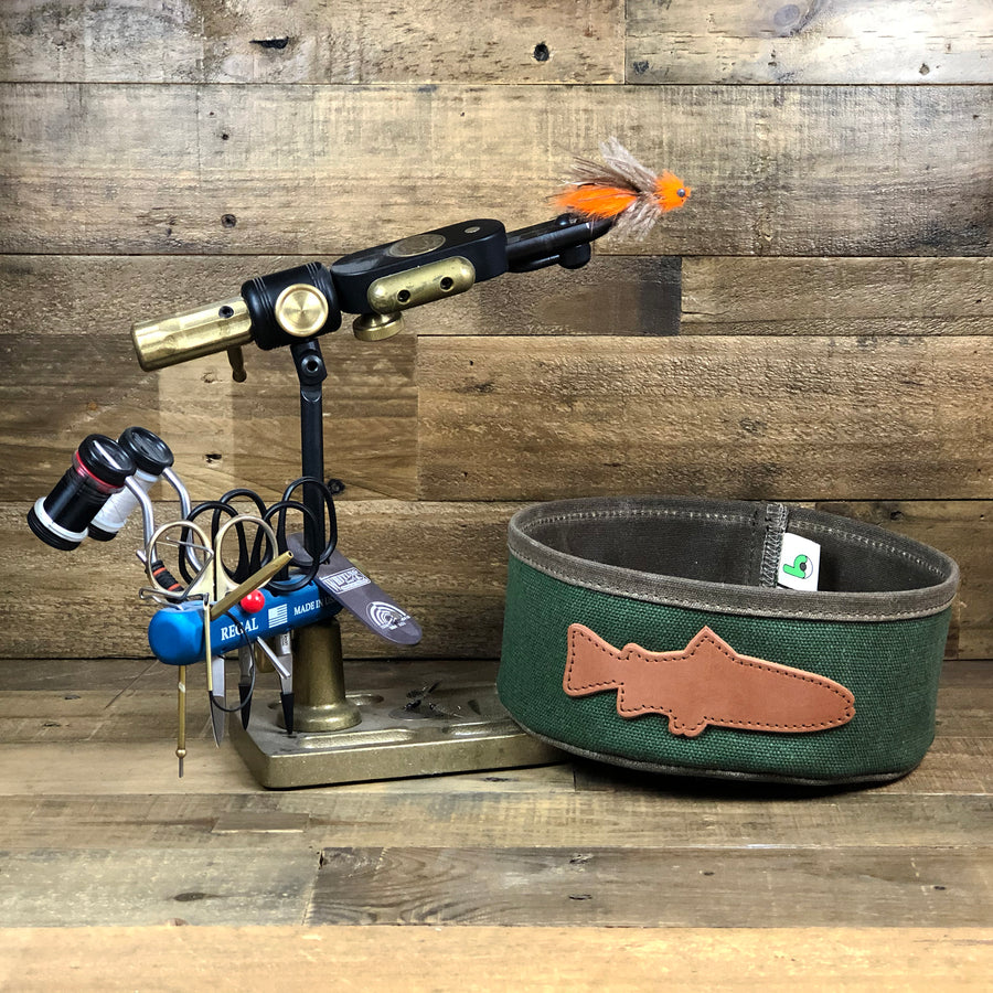 Fly Tying Bench Bowl