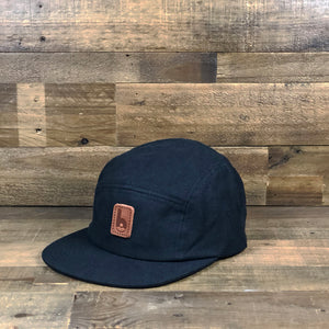 Hemp Camp Cap