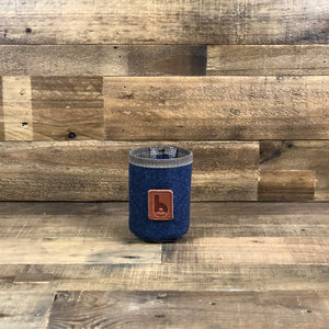 Wool Can Cooler