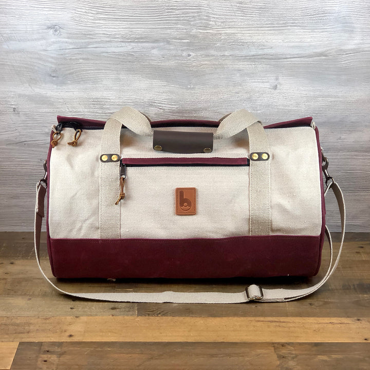 Medium Destination Duffel