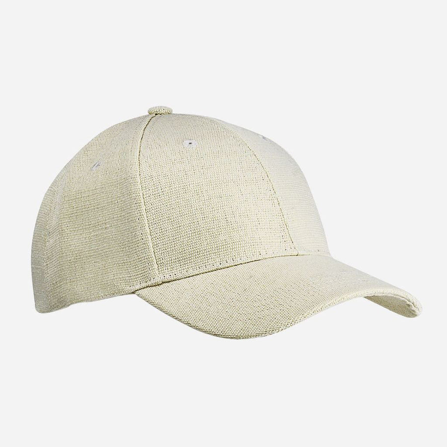 EC7090 Hemp Baseball Hat