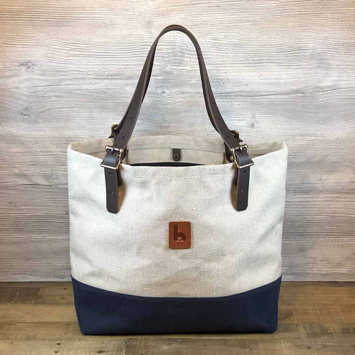 SALE Large Busy Bee Tote