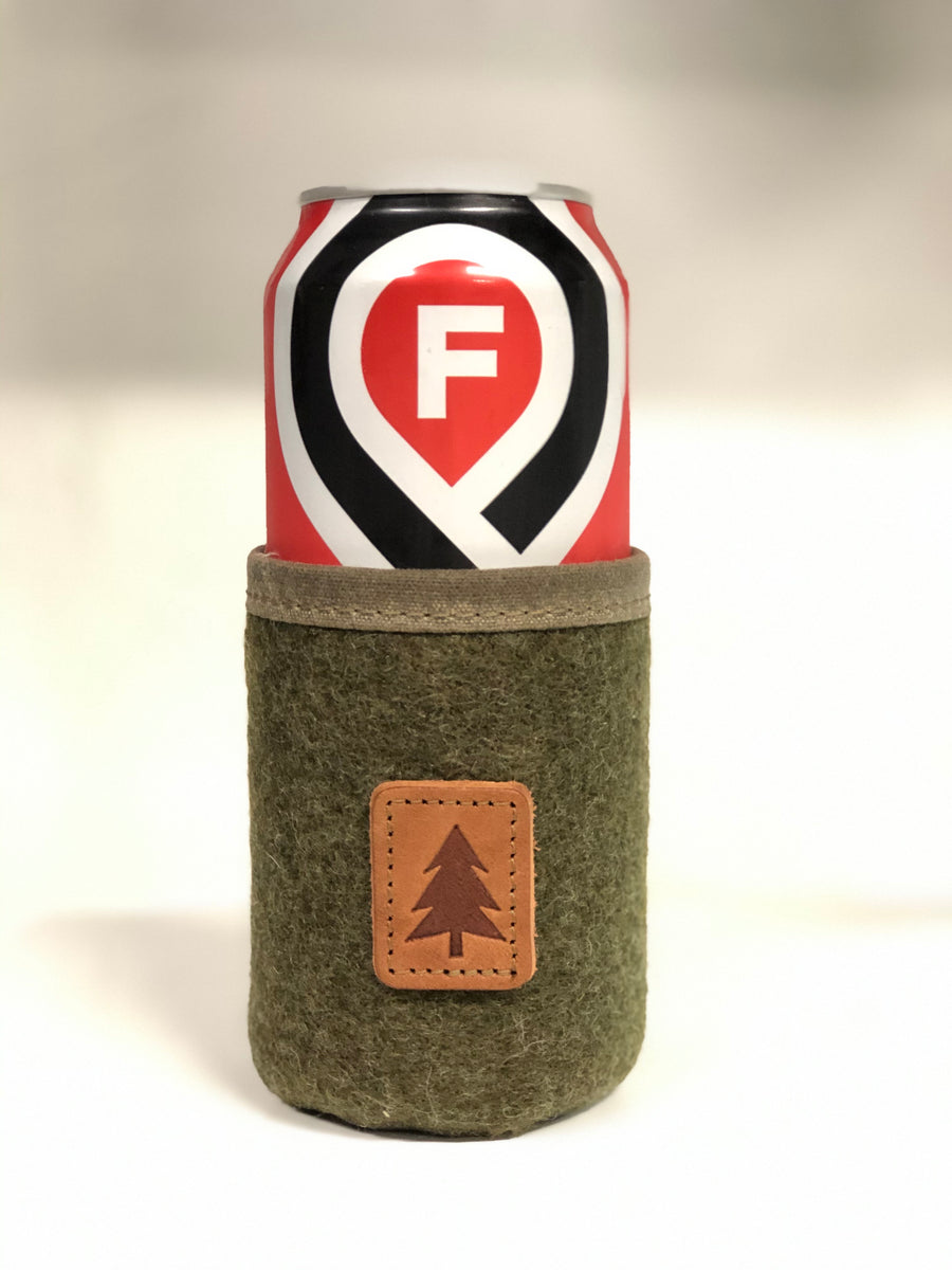 Tree Can Cooler