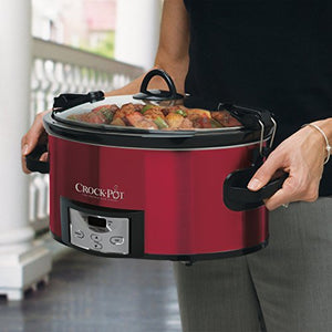 Crock-Pot 6-Quart Programmable