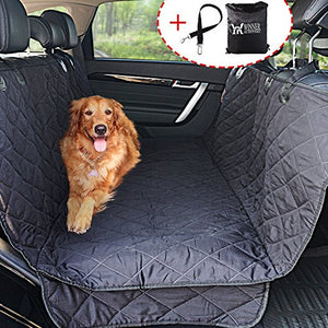 WINNER OUTFITTERS Dog Car Seat