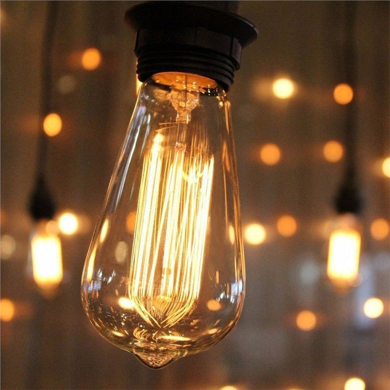 Edison Bulbs 60w - Home Decor Light Fixtures