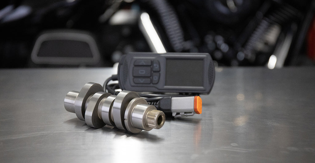 S&S Performance Cam Kit - 50-State for 2017-'19 Touring Models