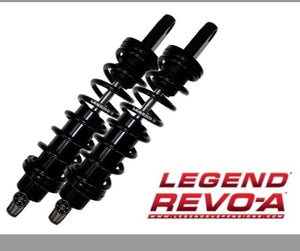 Legend RevoA FLH FITS 1999-2019 FLH TOURING MODELS