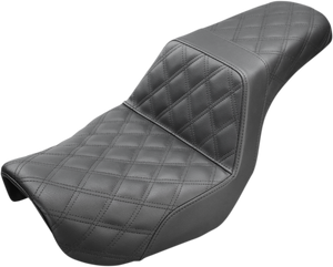 SADDLEMEN Step Up Seat (99-03 FXD)