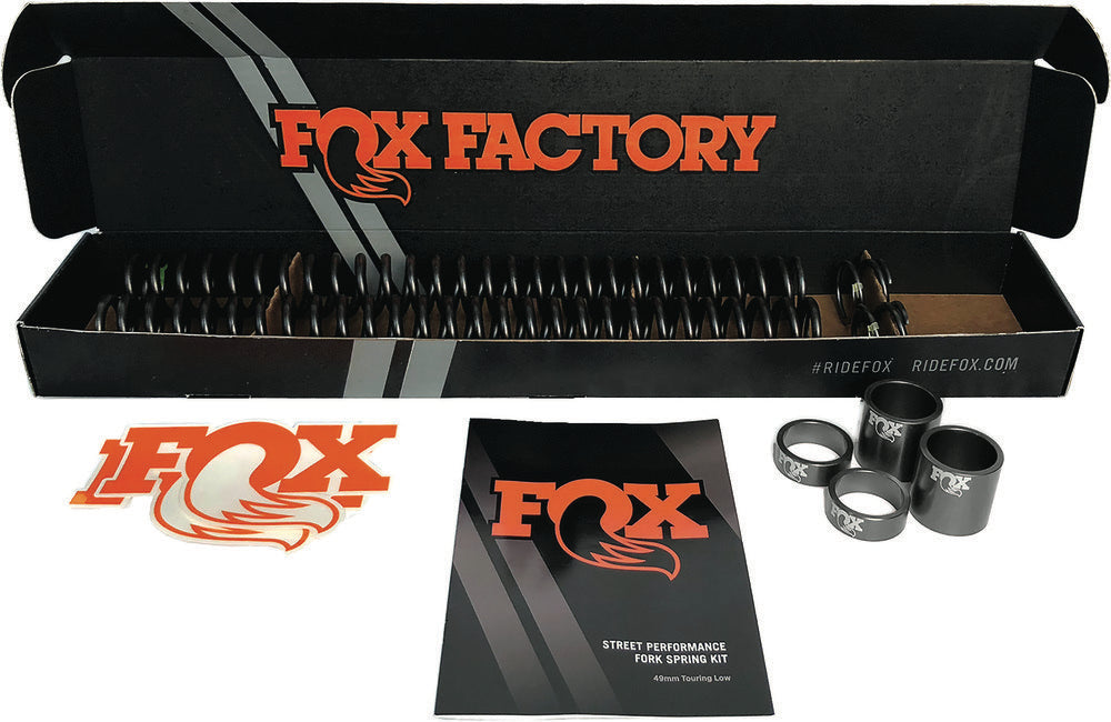 FOX FORK SPRING KIT