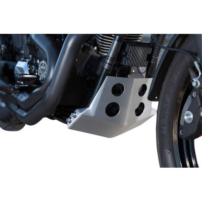 SPEED MERCHANT SKID PLATE FXD BLK