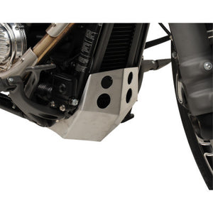 SPEED MERCHANT SKID PLATE 18+ SOFTAIL BLACK
