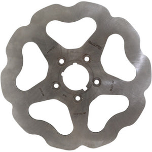 GALFER WAVE® Brake Rotors (84-99)