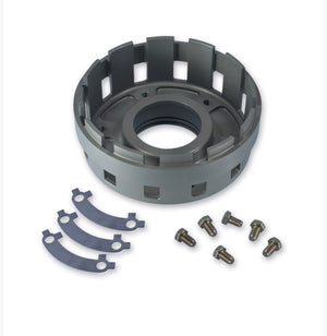 Barnett clutch kit 11-17 twin cam kit