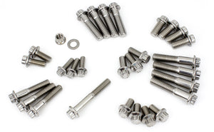 M8 Softail Chassis dress up fasteners