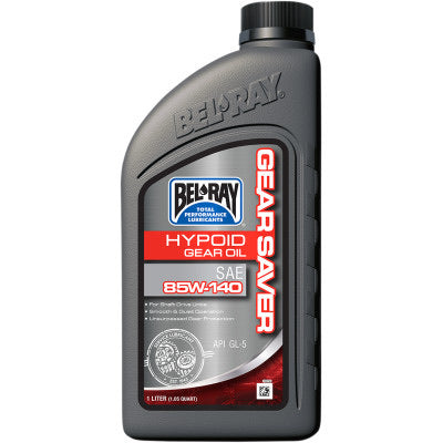 BEL-RAY Hypoid Gear Oil - 85W-140
