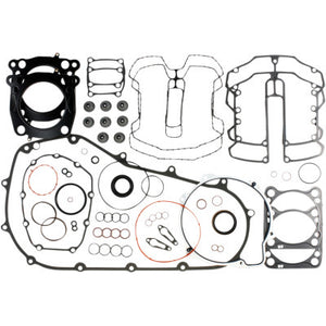 COMETIC Engine and Primary Gasket Kit (M8 Softail)