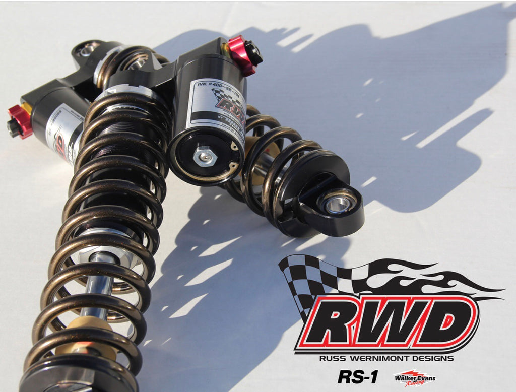 RWD RS-1 Shocks