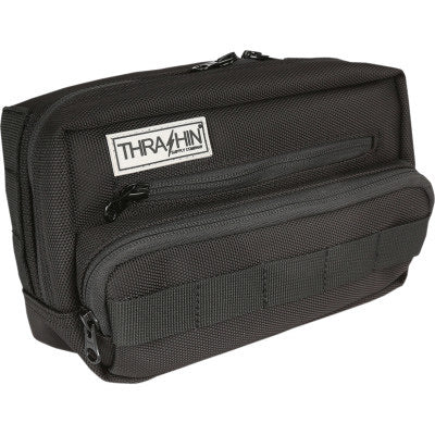 THRASHIN SUPPLY CO. Handlebar Plus Bag