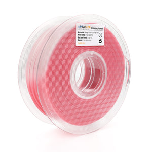 AMOLEN 3D Printer Filament, Color Changing with Temperature, ABS Filament 1.75mm +/- 0.03, 1kg/2.2lb