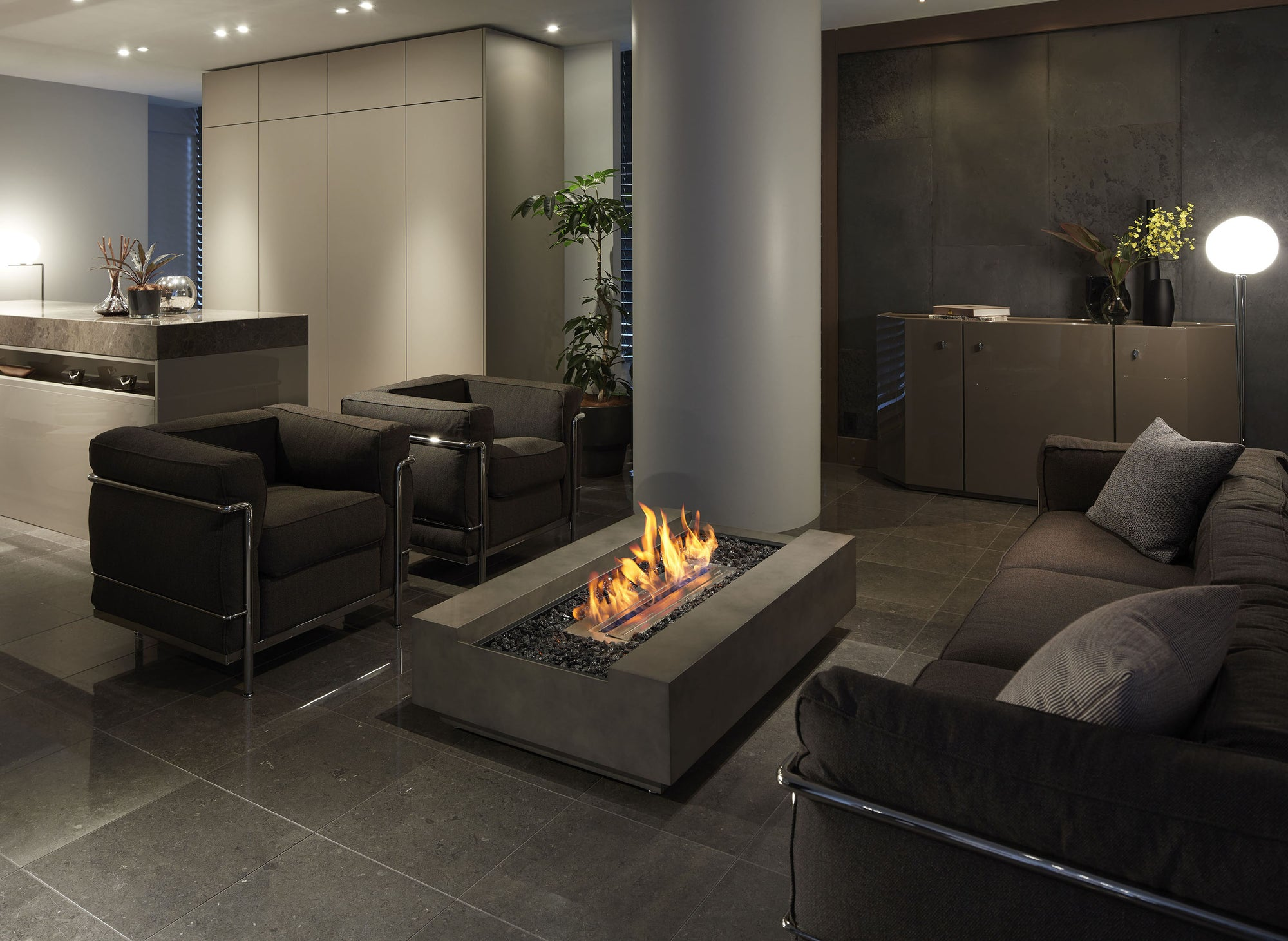 Indoor Fireplaces - What You Need to Know