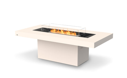 Gin 90 Dining Ethanol Fire Table