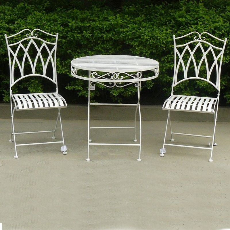 Albany 3 Piece Setting - Outdoor Living Essentials