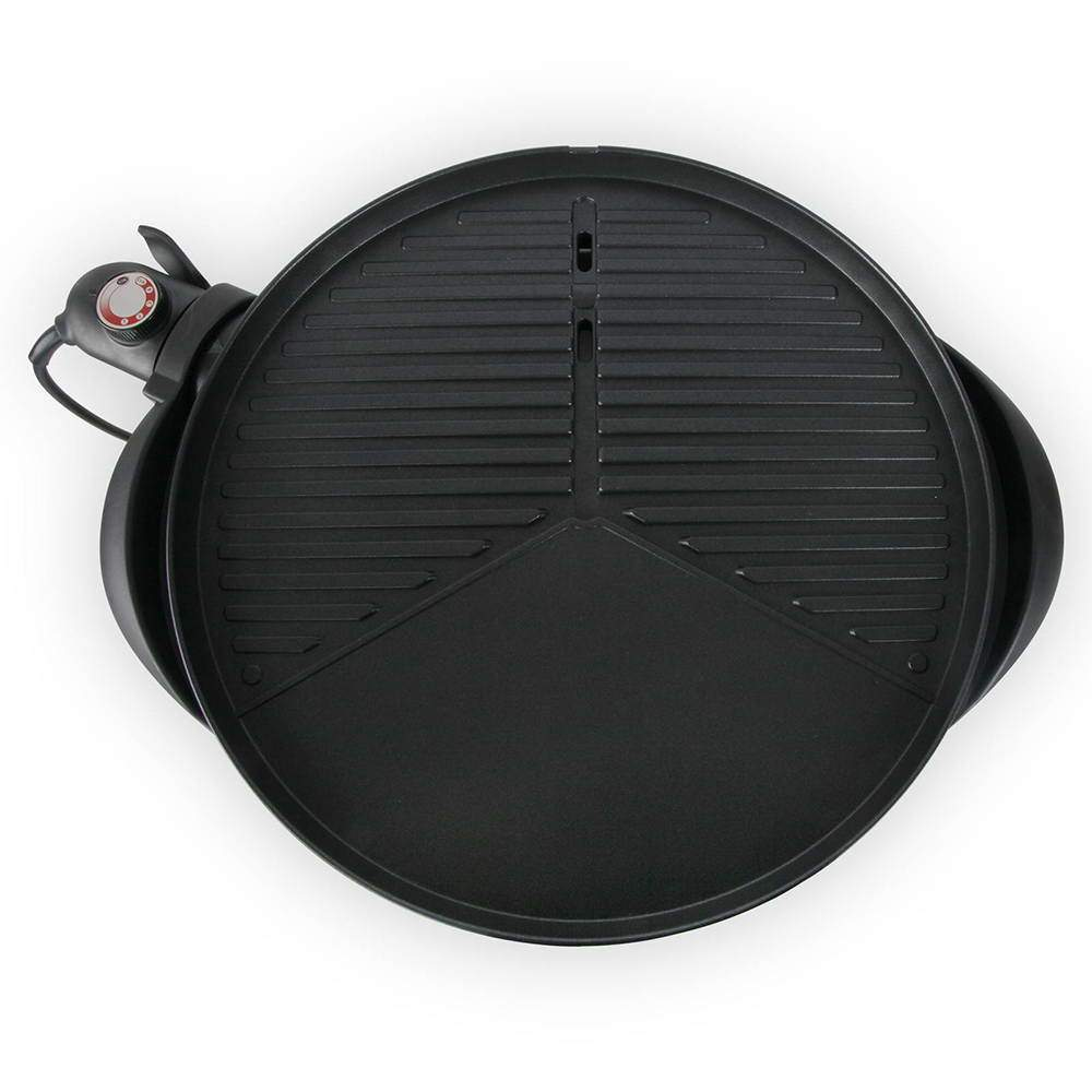 Portable Electric BBQ - Outdoor Living Essentials