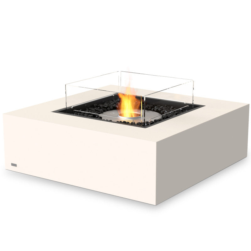 Base 40 Ethanol Fire Pit Table