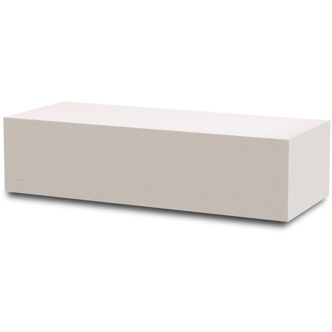 Bloc L1 Concrete Coffee Table - Outdoor Living Essentials