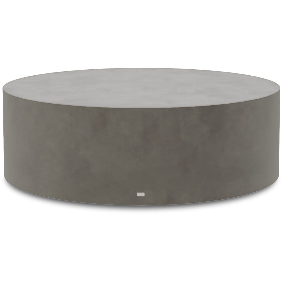Circ L1 Concrete Coffee Table - Outdoor Living Essentials