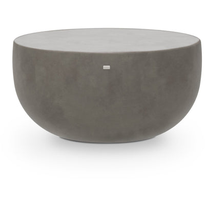 Circ M1 Concrete Coffee Table - Outdoor Living Essentials