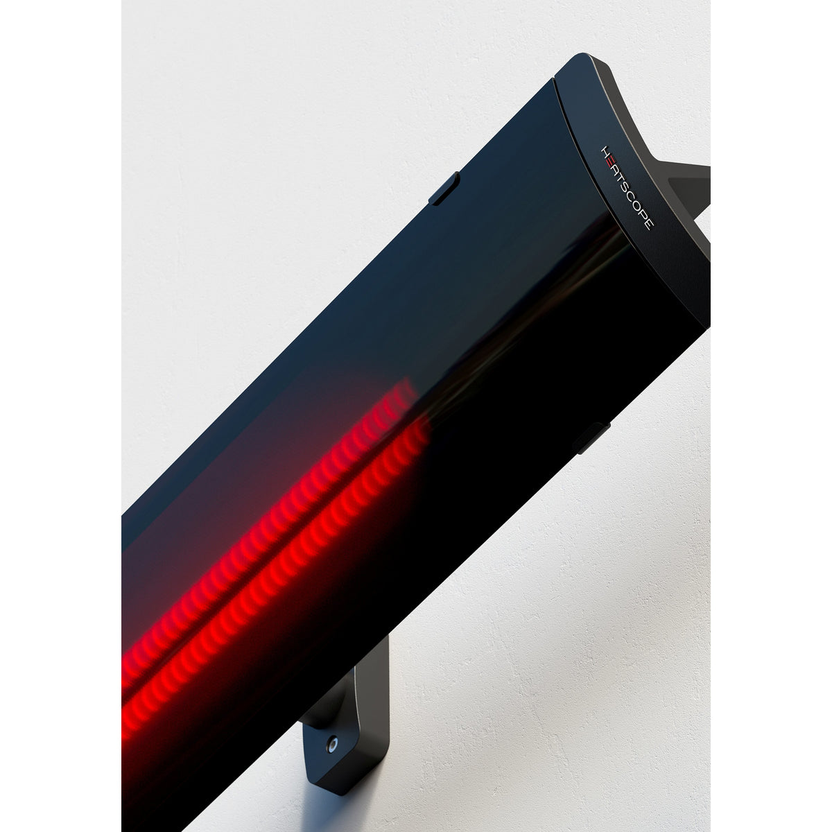 Pure 2400W Infrared Radiant Heater - Outdoor Living Essentials