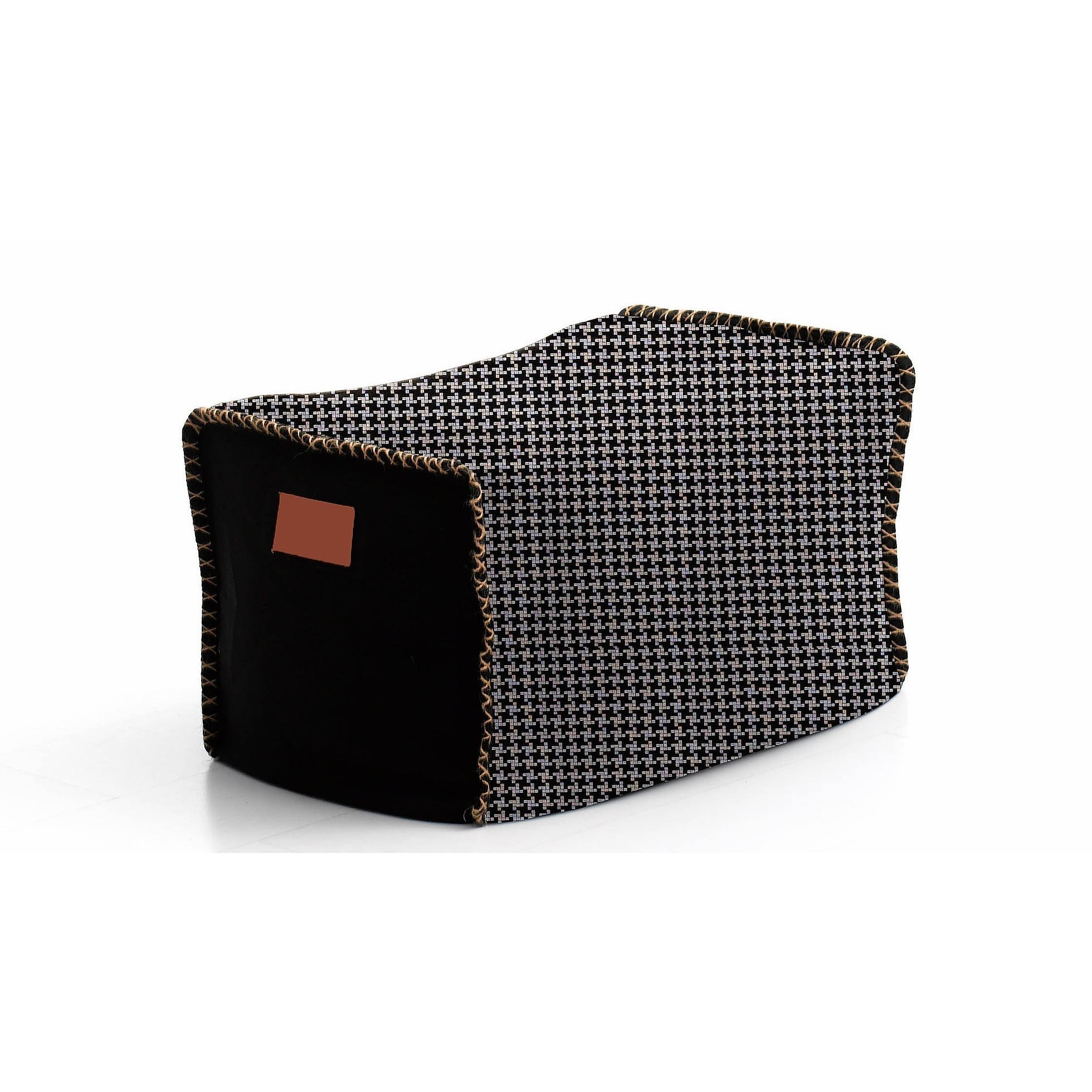Sukee Ottoman - Outdoor Living Essentials