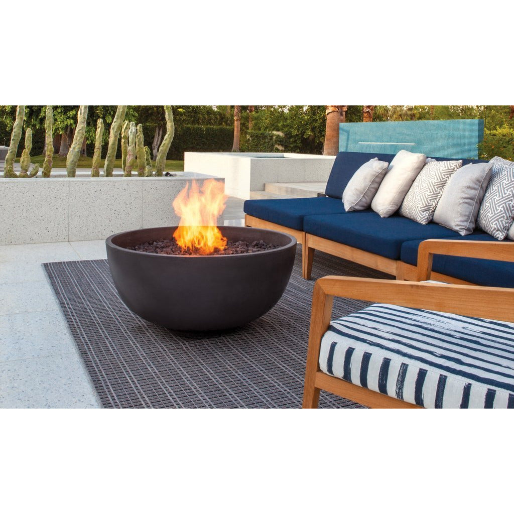 Urth Ethanol Fire Bowl - Outdoor Living Essentials