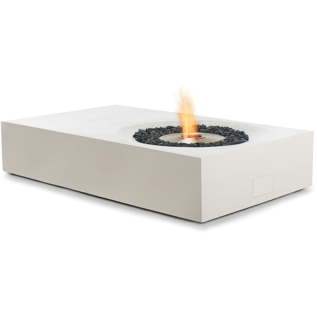 Equinox Ethanol Fire Table - Outdoor Living Essentials