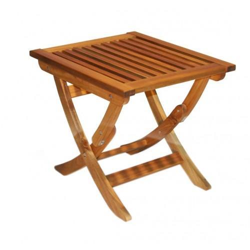 Espanyol Folding Square Table - Outdoor Living Essentials