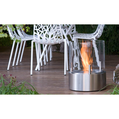 Glow Ethanol Fire Pit - Outdoor Living Essentials