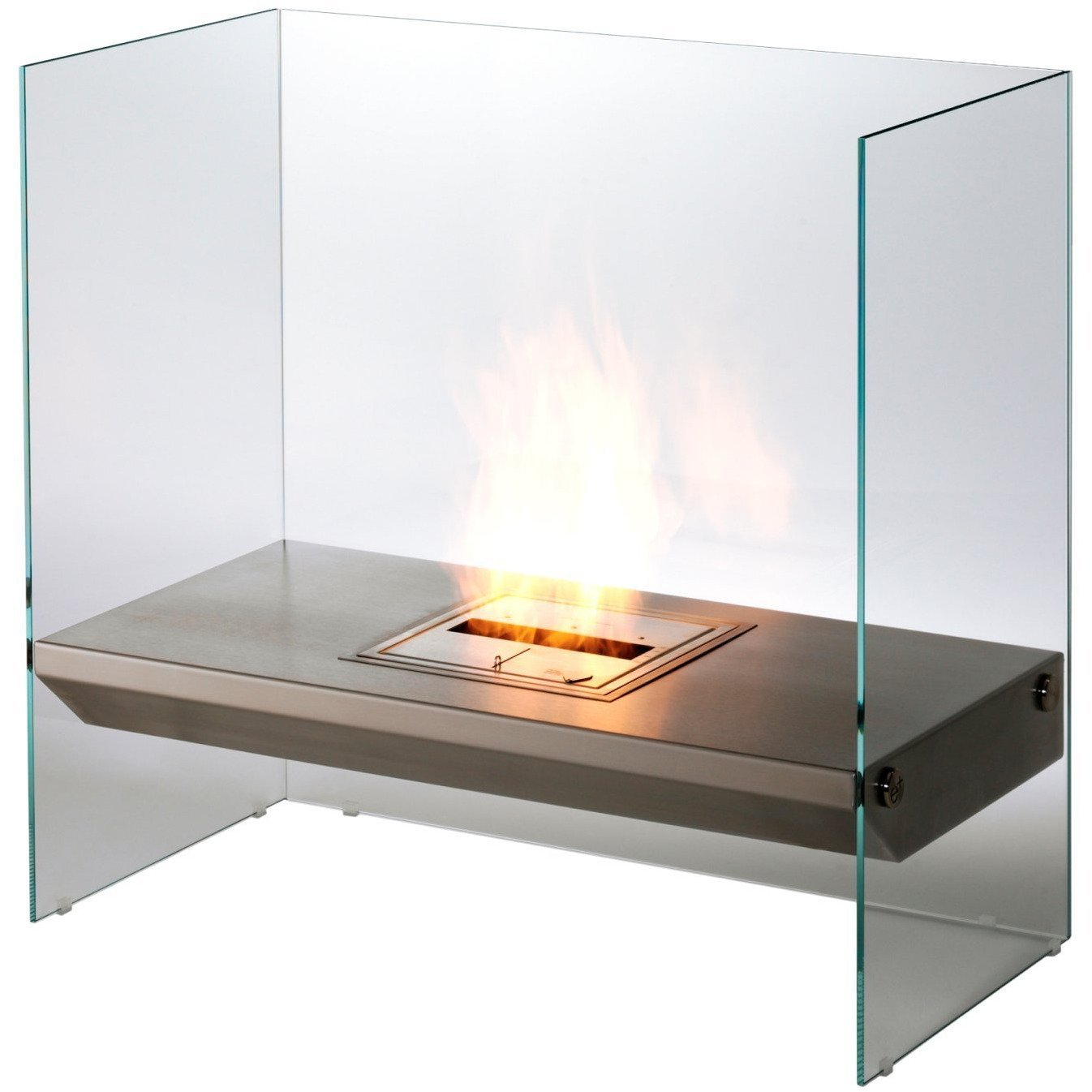 Igloo Ethanol Designer Fireplace - Outdoor Living Essentials