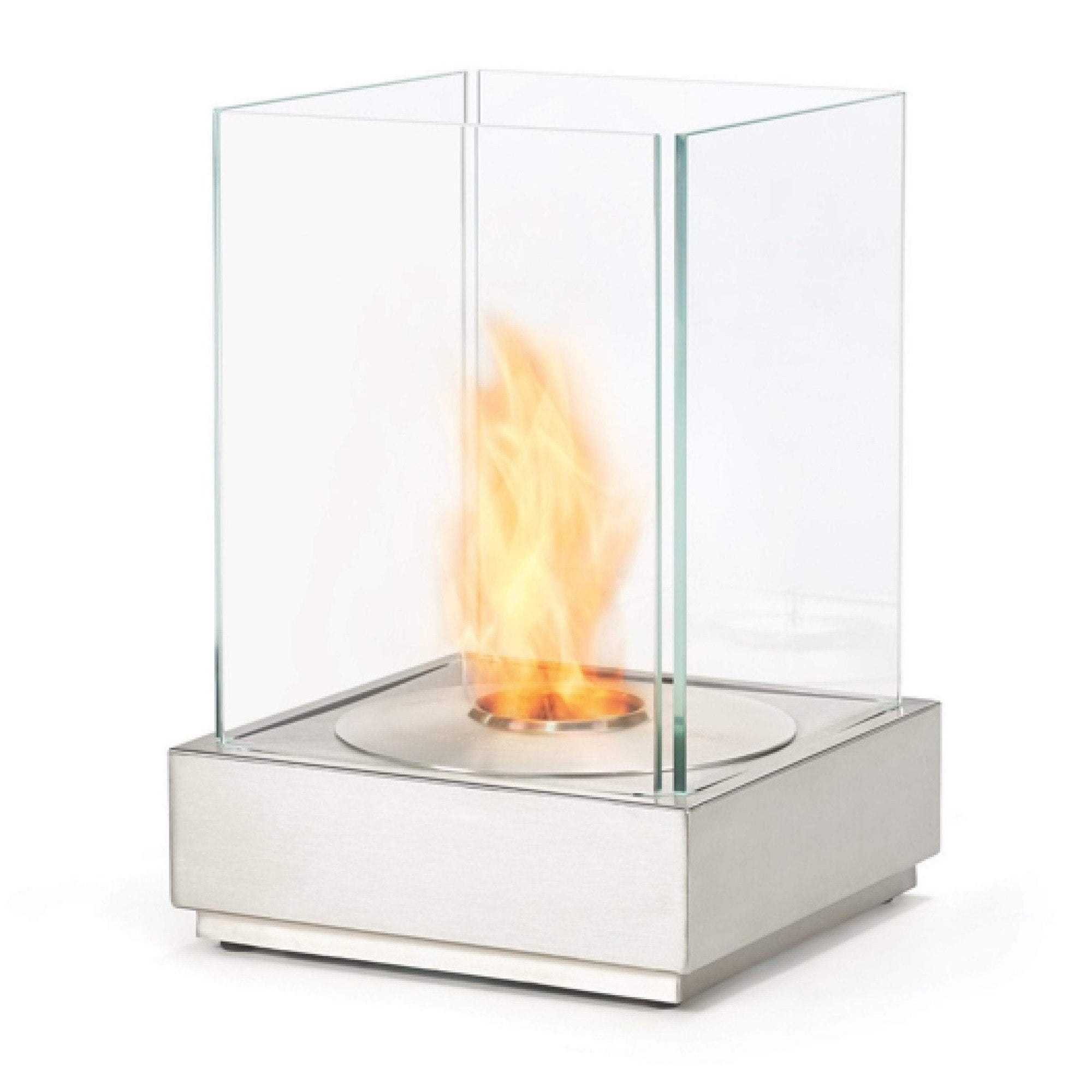 Mini T Ethanol Fire Pit - Outdoor Living Essentials