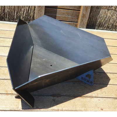 SMI Equilateral Fire Pit