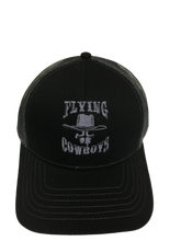 Load image into Gallery viewer, Flying Cowboys Trucker Hat