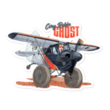 Load image into Gallery viewer, Sticker Cory Robin & Ghost Cub Tooned Up