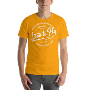 Love To Fly T-Shirt
