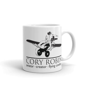 Cory's Flying Cowboys Mug