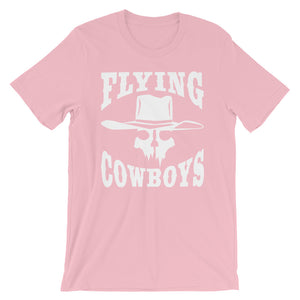 Flying Cowboys LIGHT Print T-Shirt