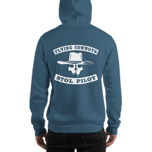 Load image into Gallery viewer, STOL Pilot Plush Hooded Sweatshirt
